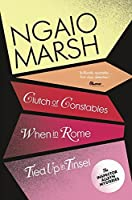 When in Rome: Clutch of Constables. Tied Up in Tinsel (The Ngaio Marsh Collection) by Ngaio Marsh(2010-01-07)