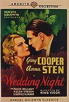 WEDDING NIGHT (1935)