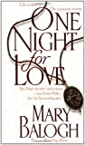 One Night for Love (Bedwyn Saga)