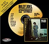 52ND STREET(24KT GOLD CD)