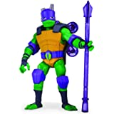 Teenage Mutant Ninja Turtles TUAB3000 Flair The Rise Giant Action Figures Asst, Multicolour