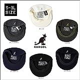 KANGOL カンゴール WOOL 504 S〜XXLサイズ 167-169001 157-169001