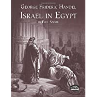 Handel: Israel in Egypt: In Full Score
