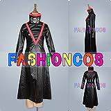 女性Lサイズ QV279 HUNTER X HUNTER 幻影旅団 フェイタン コスプレ衣装