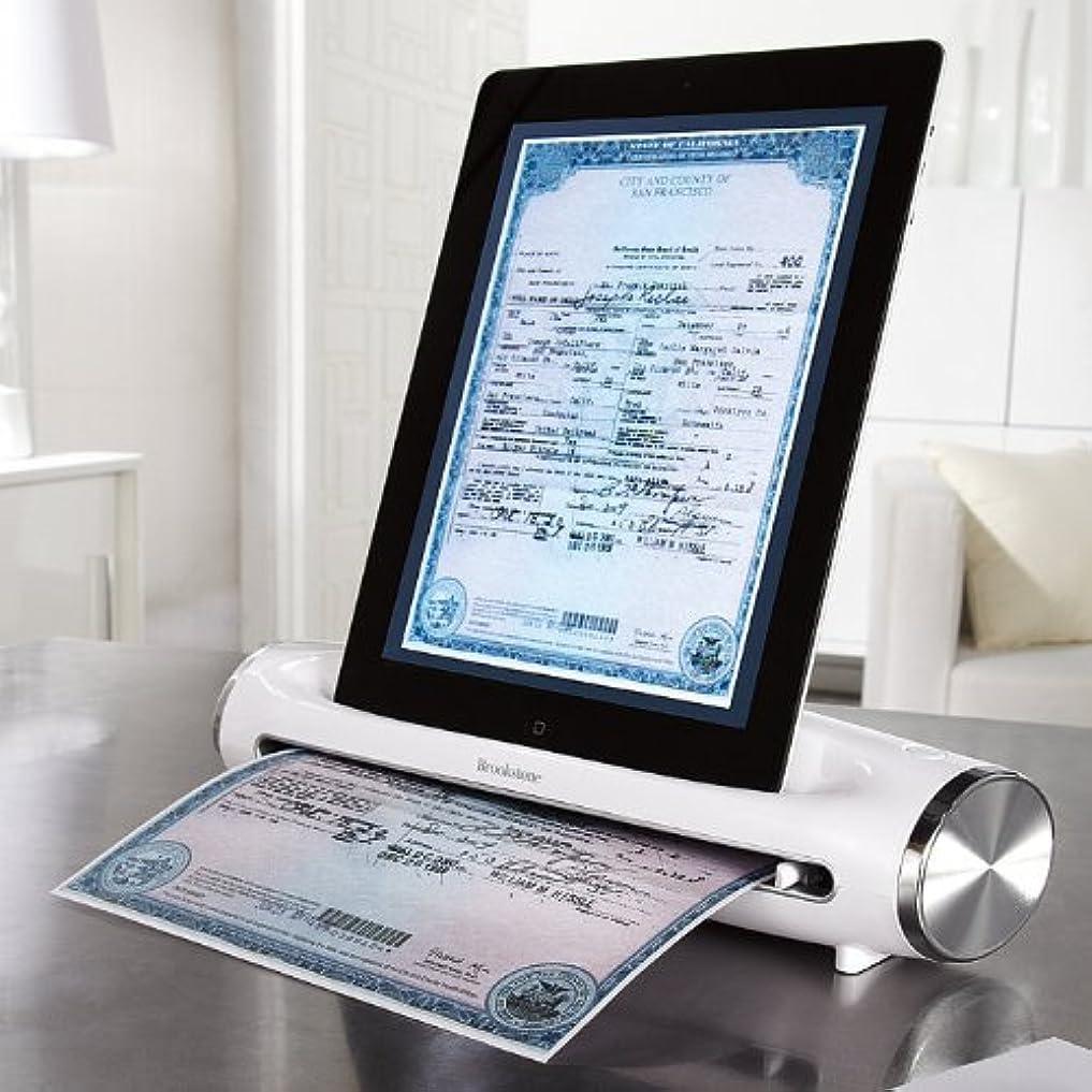 静かにそれに応じて支出iPad タブレット対応のモバイルスキャナー  iConvert スキャナー ※iPad(第3世代)、iPad 2、iPadに対応 【並行輸入品】