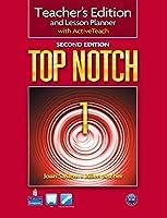 Top Notch (2E) Level 1 Teacher's Edition with Active Teach CD-ROM