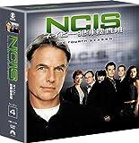 NCIS ネイビー犯罪捜査班 シーズン4(トク選BOX) [DVD]