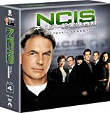 NCIS ネイビー犯罪捜査班 シーズン4<トク選BOX>[DVD]
