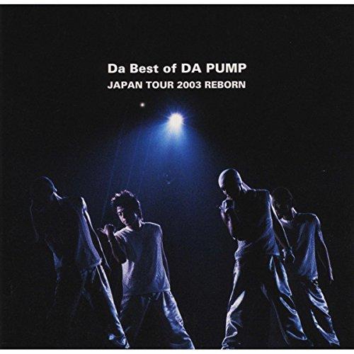 Da Best of DA PUMP JAPAN TOUR ...