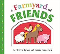 A Farmyard of Friends: Picture Fit (Large)