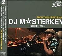 From the Streets Vol.2 by DJ Masterkey (2007-06-13)