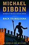 Back to Bologna (Aurelio Zen Mystery Series)