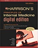 Harrison's Principles of Internal Medicine, 16/e Digital Edition