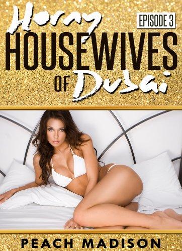 Dubai sex stories