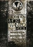 Reggaeton Most Wanted Videos [DVD] [Import]
