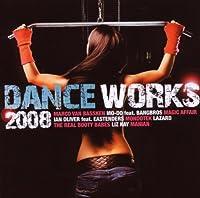 Dance Works 2008