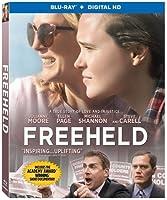 Freeheld [Blu-ray]