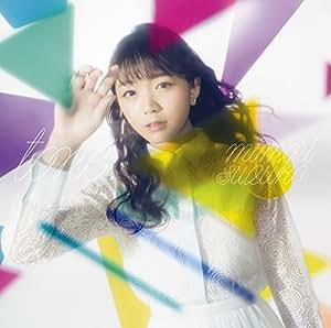 三森すずこ4thアルバム tone.【BD付限定盤】(CD+BD+PHOTOBOOK)