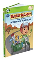 LeapFrog Tag Activity Storybook Handy Manny's Motorcycle Adventure [並行輸入品]