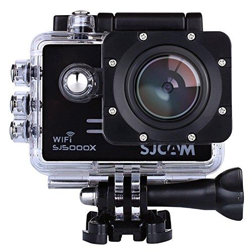 SJCAM アクションカメラ B01A9PWJ4A 1枚目