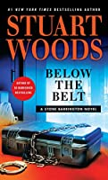 Below the Belt (Thorndike Press Large Print Basic)