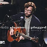 Eric Clapton<br />Unplugged: Expanded & Remastered  (2cd/DVD)