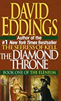 Diamond Throne (The Elenium)