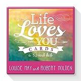ライフ ラブス ユー カード (オラクルカードシリーズ)