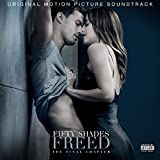 FIFTY SHADES FREED (SOUNDTRACK) [2LP] (ORIGINAL MUSIC FROM SIA, JULIA MICHAELS, RITA ORA, LIAM PAYNE, ETC.) [Analog]