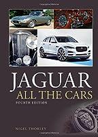 Jaguar - All the Cars 4th Edition
