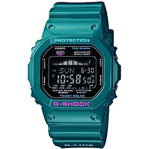 [カシオ]CASIO 腕時計 G-SHOCK ジーショック G-LIDE ジーライド タフソーラー GRX-5600B-2JF メンズ
