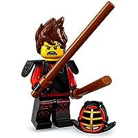 LEGO レゴ ミニフィギュアシリーズ The NINJAGO MOVIE : Kai Kendo