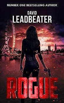 ROGUE by [Leadbeater, David]