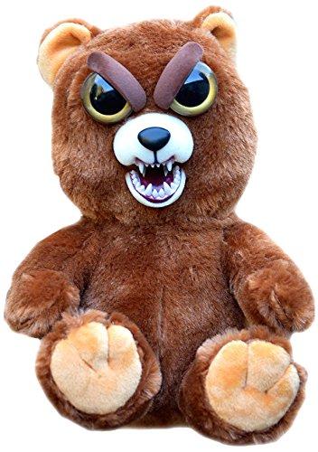 [해외]랑스 재팬 (RANGS) 페이스 티펫 안구리베아/Langs Japan (RANGS) Faithy pet angry bear