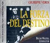 OPERA - GIUSEPPE VERDI: LA FORZA DEL DESTINO ジュゼッペ・ヴェルディ作曲 オペラ歌劇「運命の力」