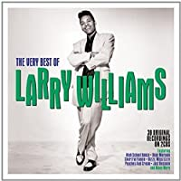 The Very Best Of Larry Williams [Import]