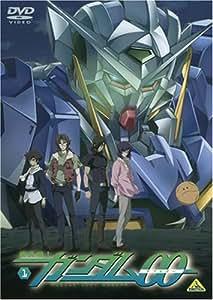 機動戦士ガンダム00 1 [DVD]