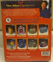 Tim Allen Signature Stuff Memoboard Craft Kit [並行輸入品]