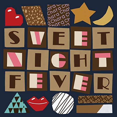 Chara×BASI【Sweet Night Fever】MV解説!甘くてホッとする雰囲気が素敵☆の画像