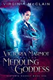 マーモット Victoria Marmot and the Meddling Goddess (English Edition)
