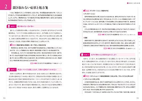 ジャパンタイムズ『最短合格!リスニング問題完全制覇』