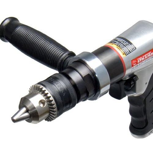 (STRAIGHT/ストレート) エアードリル 13mm 高トルクタイプ 15-128