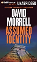Assumed Identity: Library Edition