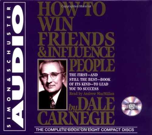 How To Win Friends And Influence Peopleの詳細を見る