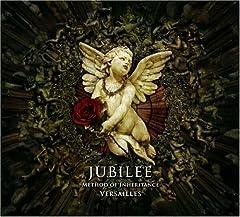 Versailles「The Umbrella of Glass」のジャケット画像