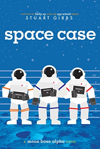 Download Space Case (Moon Base Alpha Book 1) (English Edition) B00BSAJMIC
