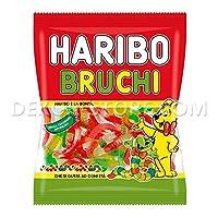 HARIBO ハリボーグミ各種1袋 ((2018年発売)  ワーム200g)