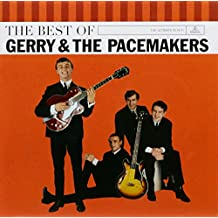 VERY BEST OF GERRY & THE PACEMAKERS THE