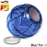 ローリングアイスボール 『 プレイ&フリーズ アイスクリームメーカー 』 - Play and Freeze Ice Cream Maker (Blue/ブルー)