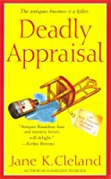 Deadly Appraisal (Josie Prescott Antiques Mystery)